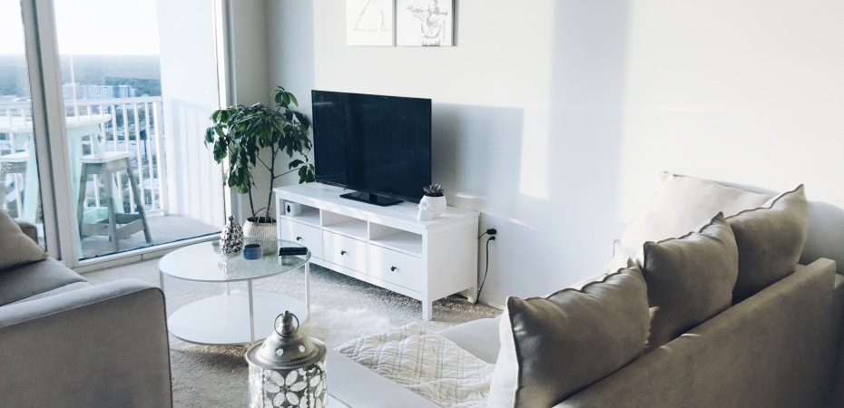 Decorating Your Apartment On a Budget